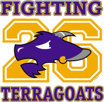 Fighting Terragoats Logo by bigblued
