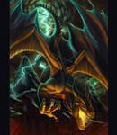 The Night Conqueror by noctem-tenebris