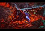 Embodiment of Power by noctem-tenebris