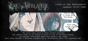 Year In Hereafter Update: 14/07/2016 by MikaelHankonen