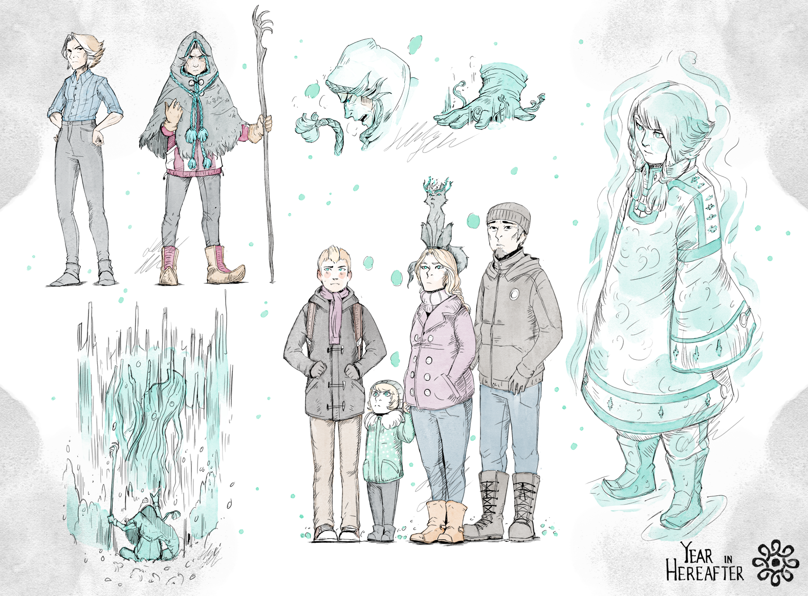 YIH Chapter 6 conceptuals by MikaelHankonen