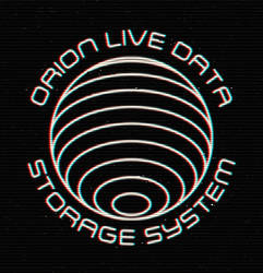 Orion Live Data and Storage System by RadioactiveFlowers