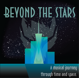 Beyond The Stars by RadioactiveFlowers