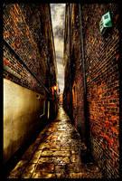 Lane by EvranOzturk
