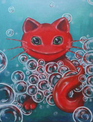 Catfish by RoOsaTejp