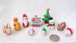 Christmas collection by RoOsaTejp
