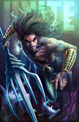 The AquaMan by FooRay