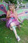 Flora Enchantix by Giorgiacosplay