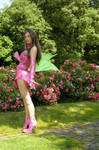 Flora Winx Club by Giorgiacosplay
