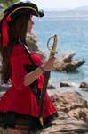 Looking 4 the Treasure Island by Giorgiacosplay