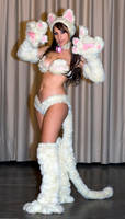 I love kitty girl by Giorgiacosplay
