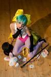 Magical Emi by Giorgiacosplay