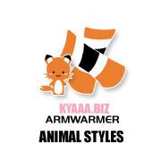 kyaaa.biz Armwarmer Collection by shiricki