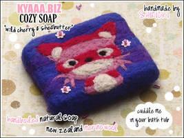 kyaaa.biz Soap - Mad Cat by shiricki