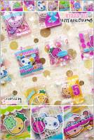 kyaaa.biz Happy Bag Charms by shiricki