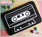 kyaaa.biz - Mixtape - Smartphone Cover iPhone by shiricki