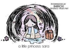 A little Princess Sara by shiricki