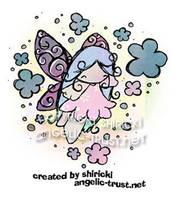 Elfe by shiricki