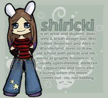 :: shiricki.deviantart.com :: by shiricki