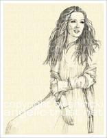 Julianne Moore by shiricki
