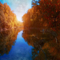 the outsider by ildiko-neer