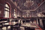first guest by ildiko-neer
