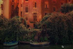 Little Venice by ildiko-neer
