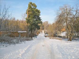 Landscape 66 by Henker144