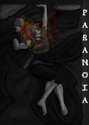 Failure to Blend - 12 - Paranoia by LoorTheDarkElf