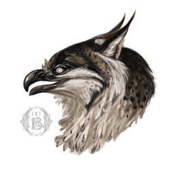 the Lynx by MartyDeath