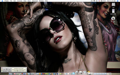 desktop 2008 by kungfumonkey