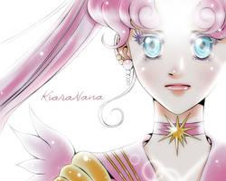 Sailor Cosmos version 2 by Amaterasu82