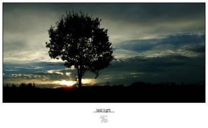 Last light by R70