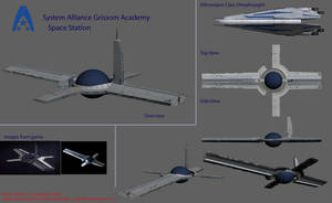 Grissom Academy Overview by reis1989