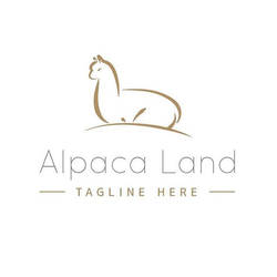 alpaca logo by excentric