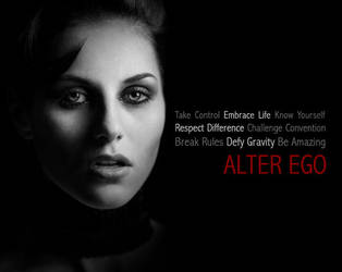 AE ad image by AlterEgoPhotography