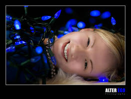 Happy Holidays by AlterEgoPhotography