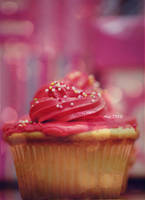 Cupcake by Shai5tKm