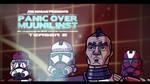 'Panic Over Muunilinst' Teaser Trailer 2 by JoeHoganArt