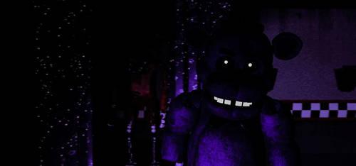 Purple Nightmares by Probroart95