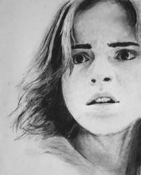 Without Thought - Hermione by snowyheart
