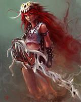 Queen of Rock by jpedro