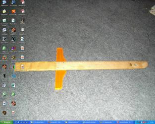 Desktop 08-12-07 by Agnurlin