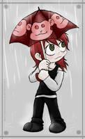 When It Rains... by Chocoreaper