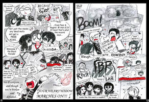 LKW Black Parade play pg11-12 by Chocoreaper