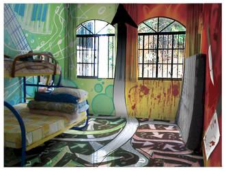 Room Revamp v2.0 by Chocoreaper