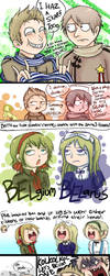 APH: NEDvsRUS comparison by Chocoreaper