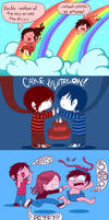 BirthdayGifts March2011 by Chocoreaper