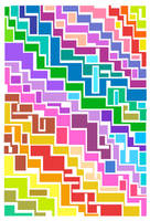 Quadrilaterainbow by Chocoreaper