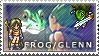 Frog - Glenn Stamp by CallMeMarle